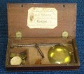 Coin Scale c1820
