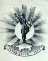 Justitia Trademark