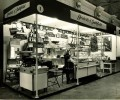 1956 - Meat Trade Exhibition