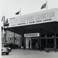 1964 - International Factory Equipment Exhibition