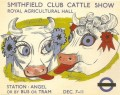 1936 - Smithfield Club Cattle Show