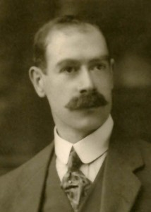 William Alfred Herbert Jnr