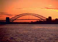 Sydney Harbour bridge is opened.  It is the world's longest single-span arch bridge.