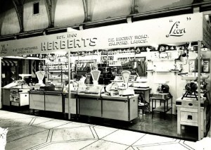1959 - Meat Trades Exhibition