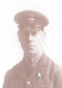 Picture of William Alfred Herbert Jnr