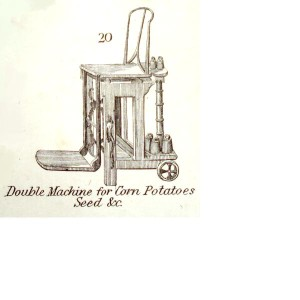 Image of Double Weighing Machine