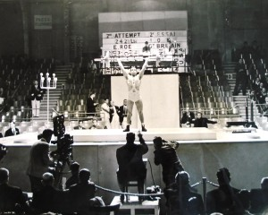 Picture of Olympic Games at Earls Court, London