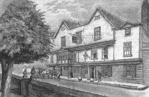 Picture of 1869 - Kings Head, Chigwell