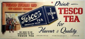 Picture of Tesco