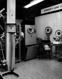 Picture of 1964 - Factory Equipment Exhibition